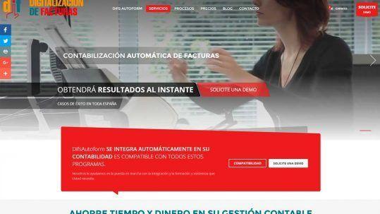 diseno-web-contabilizacion-facturas