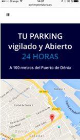 parking-denia-lavia