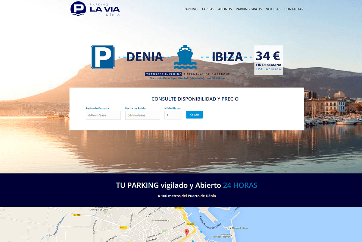 diseño-web-parking-denia