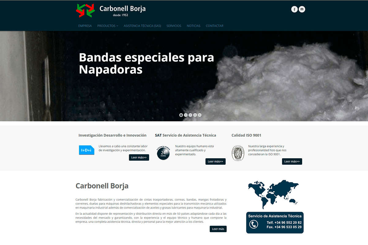 pagina-web-carbonellborja