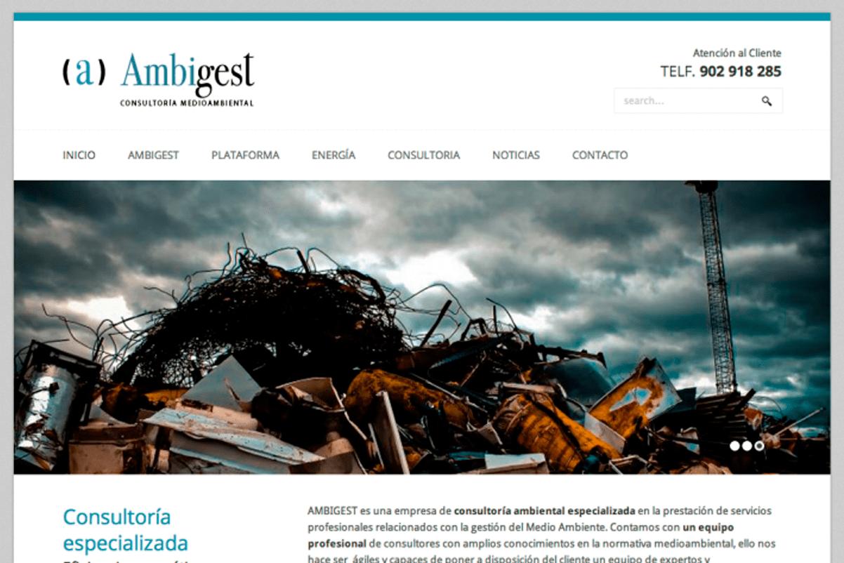 pagina-web-reciclaje