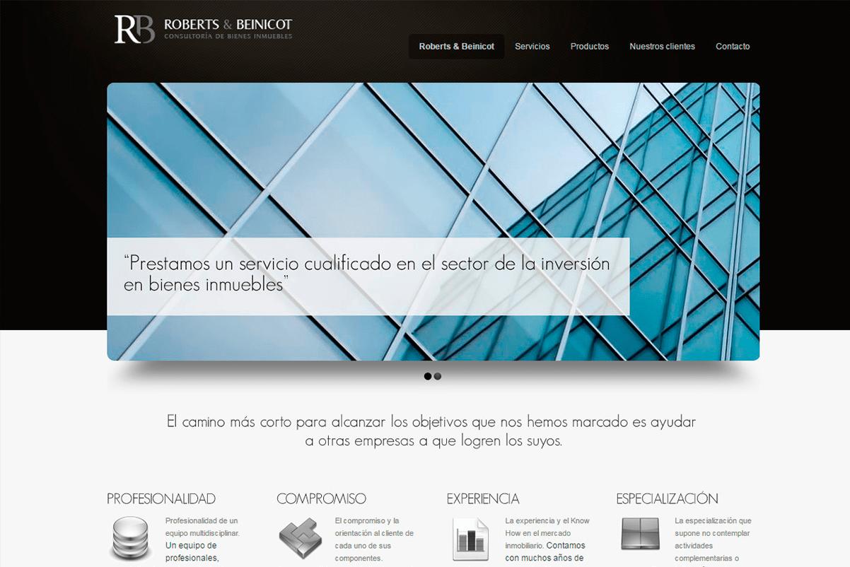 pagina-web-roberts-beinicot