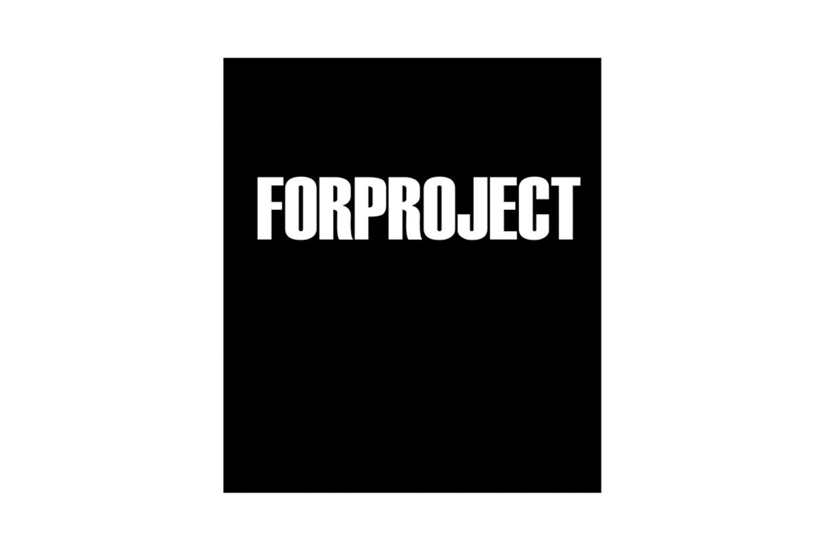 Diseño Logotipo forproject