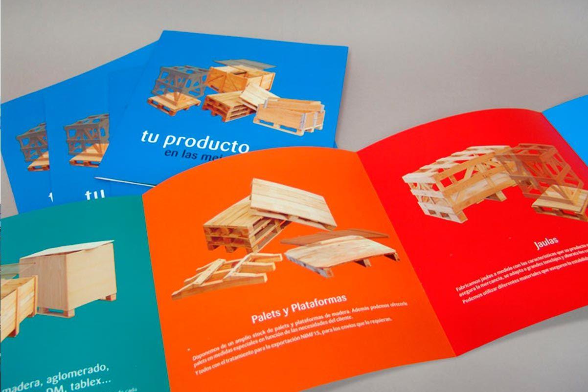cuadriptico_diseño_llamativo_producto_embalajes_madera