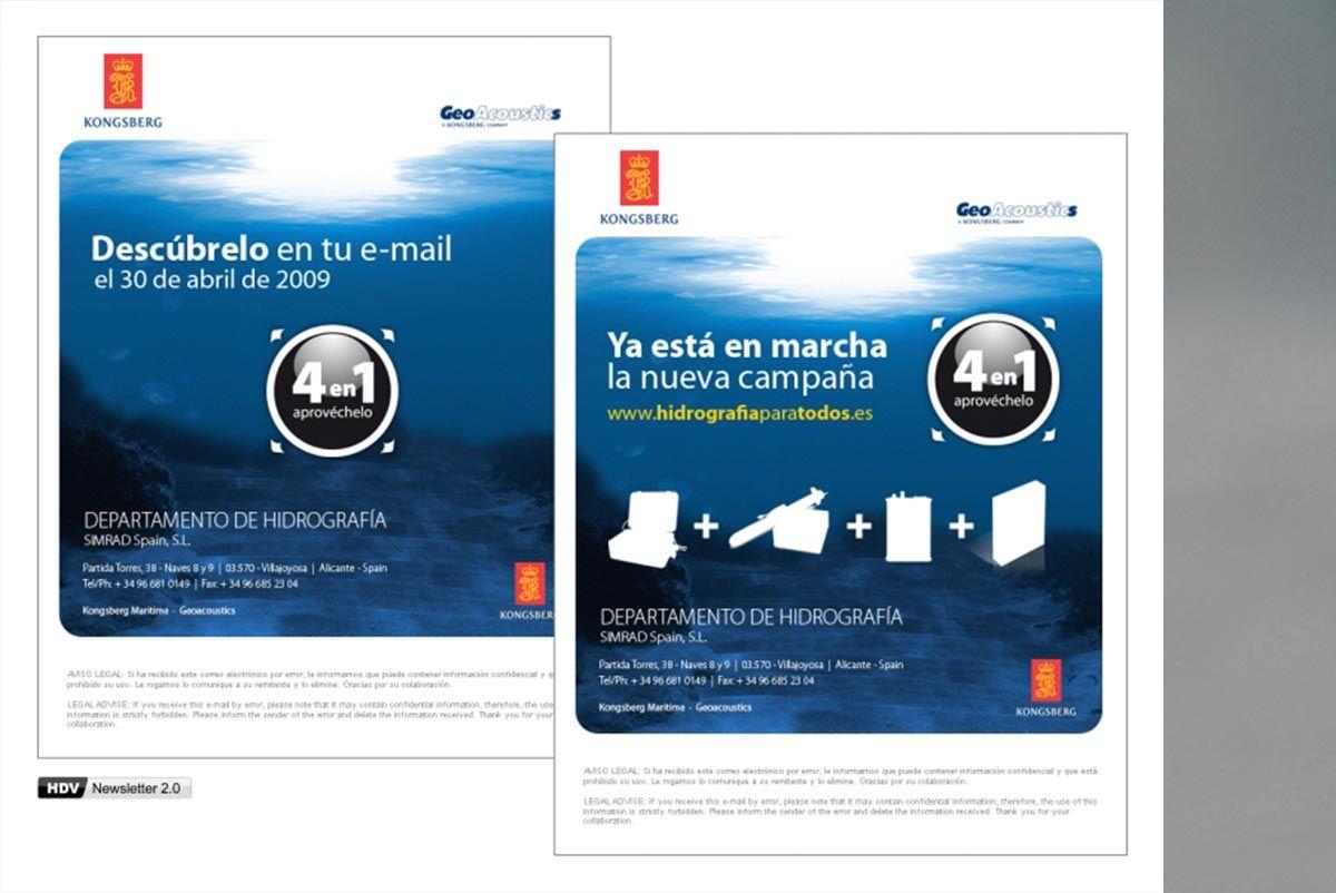 diseño-newsletters