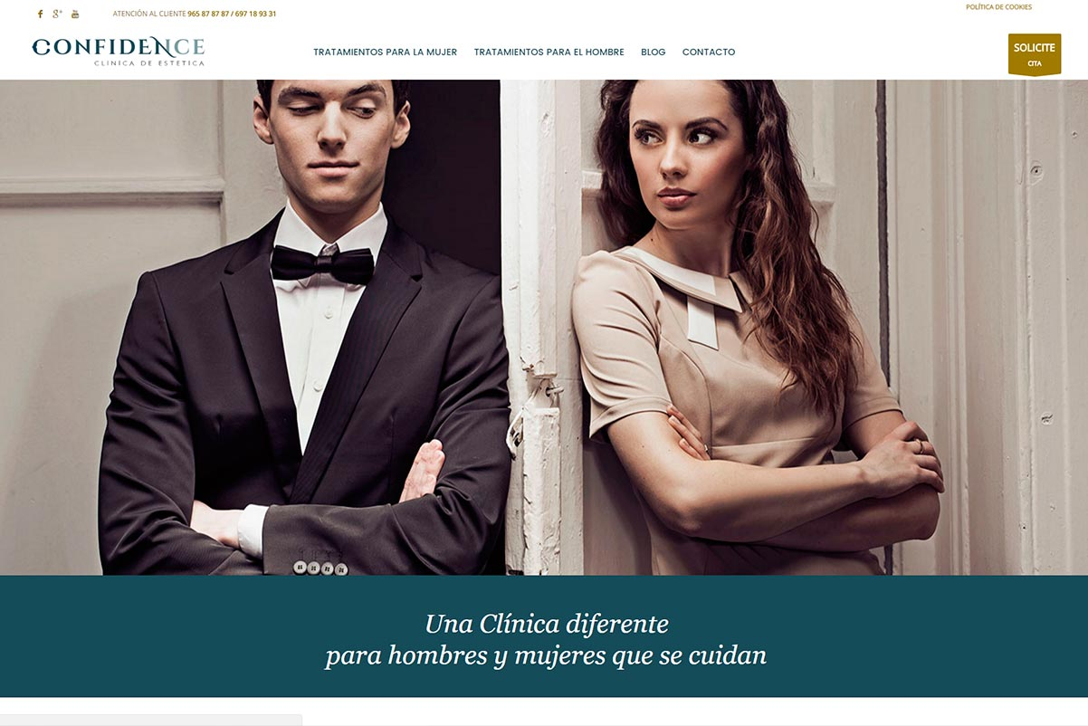 diseno-pagina-web-confidence