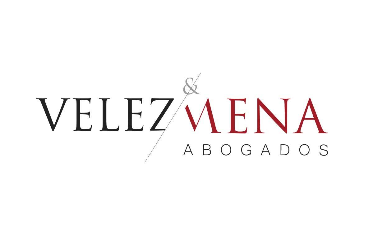 diseño-logo-velez-mena
